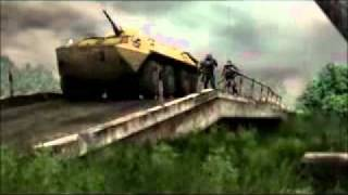 Stalker апокалипсис(трейлер)