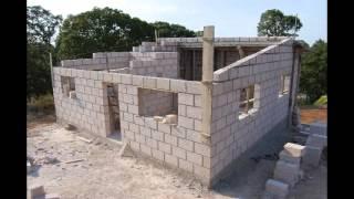 construccion casa sillar - Segunda parte