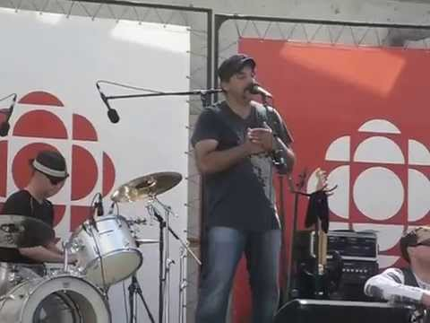 CBC Radio, Ranj Singh and the Discriminators, My Love for You