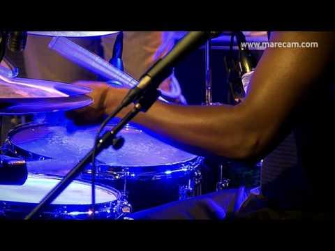 Sonny Emory - Live in Prague / Sonny Emory Solo