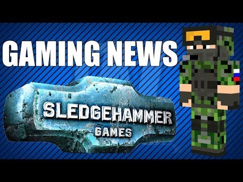"""Gaming News: Sledgehammer's COD """"Fan Made"""" and Americans Invade Virtual Denmark!"""
