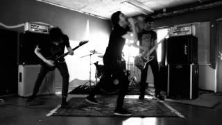 "No Omega - ""Sleeping In"" Throatruiner Records"