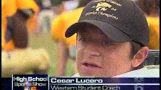 Cesar Lucero