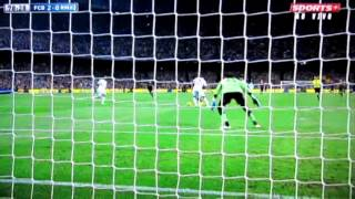 Barcelona 2x1 Real Madrid   26/10/2013  -  Sky Sports+