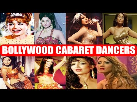 Bollywood Top Cabaret Dancers From Helen To Richa Chadda | Bollywood Actress Cabaret Dance