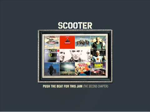 Scooter - Push The Beat For This Jam (The Singles '94-'02)