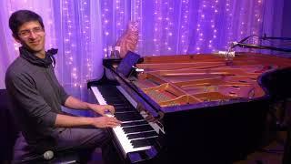 Peaceful Piano Quarantine Sessions - August 27th Livestream
