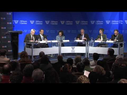 Wilson Forum - The Rise & Fall of Iran in Arab and Muslim Eyes