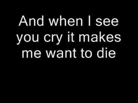 Buckcherry sorry lyrics