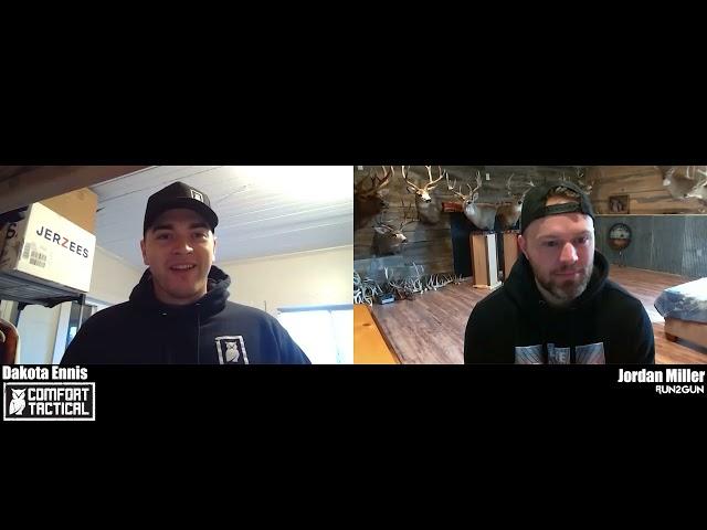 #LiveBeyondAverage Podcast 169 || Comfort Tactical
