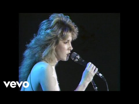 Stevie Nicks - How Still My Love - Live 1983 US Festival