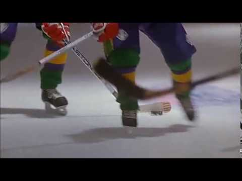 Mighty Ducks The Flying V (1992)