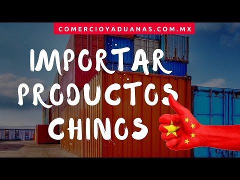 """Importar Productos Chinos con """"Cargo PM"""" (Inglés)"""