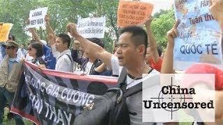 Người Trung Quốc Gặp Vận Hạn ở Việt Nam | Trung Quốc Không Kiểm Duyệt