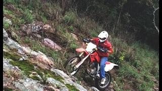 Graham Jarvis Wannabes from Sri Lanka | Enduro SriLanka motovlog#22