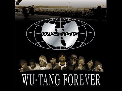 Wu-Tang Clan - Wu-Tang Forever CD1 [Full Album]