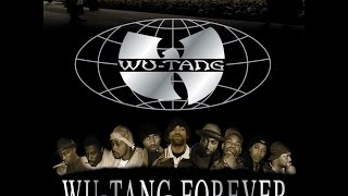 Wu-Tang Clan - Wu-Tang Forever · HQ Tracklist: 1. Wu-Revolution 2. ...