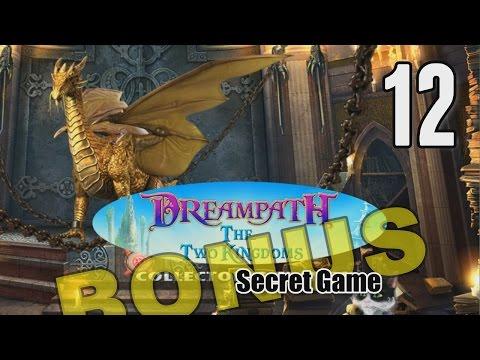 Dreampath: The Two Kingdoms CE [12] w/YourGibs - BONUS - SECRET GAME