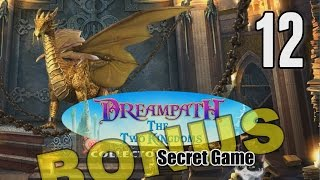 Dreampath: The Two Kingdoms CE [12] w/YourGibs - BONUS - SECRET GAME