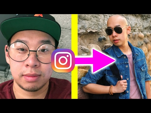 How To Become An Instagram Fashion Celebrity