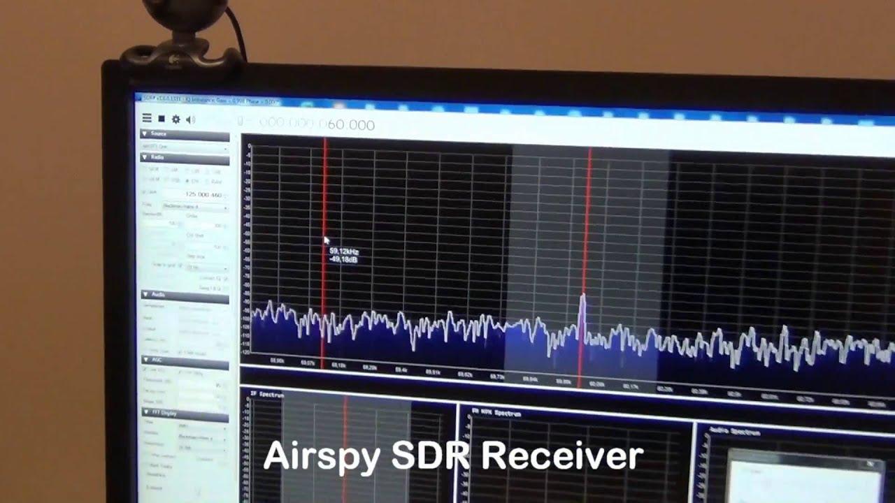 REVIEW: AIRSPY VS  SDRPLAY RSP VS  HACKRF