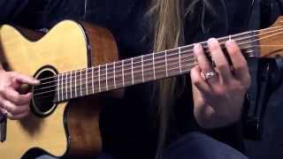 guitar-cover---learn-to-play-lovesong-by-the-guitar-lesson