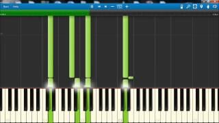 Braveheart Theme---Braveheart [easier version] (James Horner) + Piano Sheet