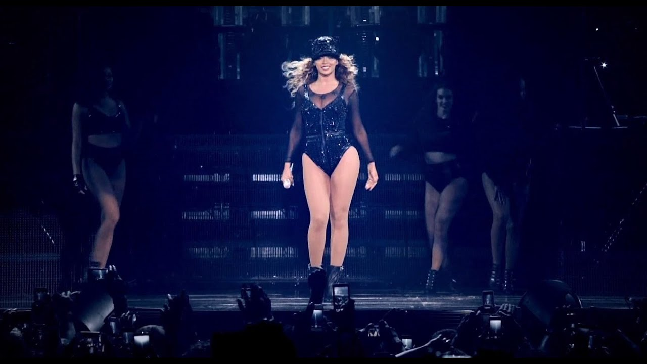 Beyonce I Am World Tour Full Youtube