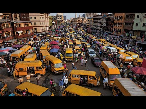 What They Forgot Tell Me About Nigeria | Vlog 001