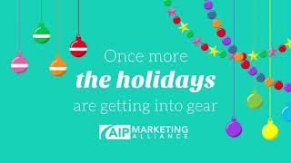 AIPMA Happy Holidays 2020