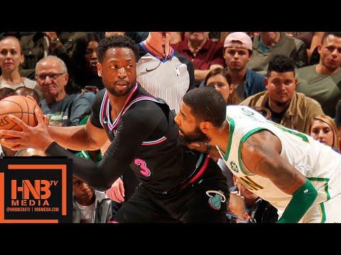 Boston Celtics vs Miami Heat Full Game Highlights | 01/10/2019 NBA Season