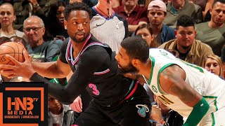 Boston Celtics vs Miami Heat Full Game Highlights | 01/10/2019 NBA Season