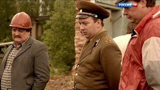 «Следователь Тихонов» (2016), серия 7. Эпизод Дениса Пьянова