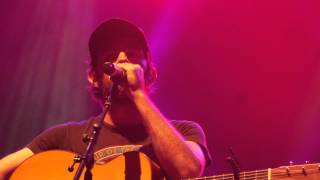 "Avett Brothers ""Hand Me Down Tune"" Stone Pony, Asbury Park, NJ 08.16.15"