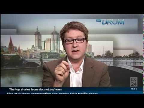 Chris Berg explains why 18c must be repealed in full