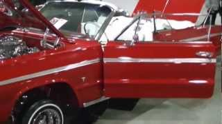 1964 Chevy Impala SS Convertible HD