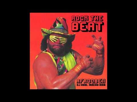 Macho Man - Hit The Floor (AfroQBen Remix) Free MP3 Download