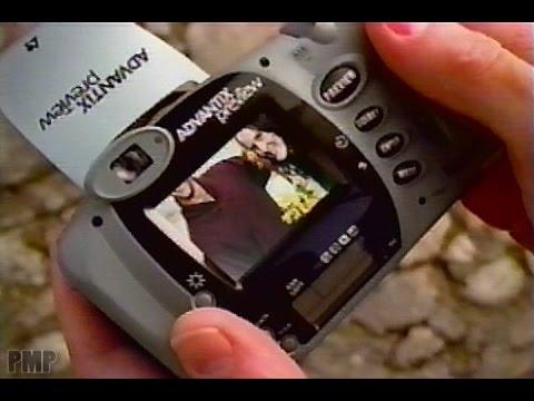 Kodak Advantix Preview (2001)