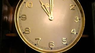 Бій підлогових годин ОЧЗ