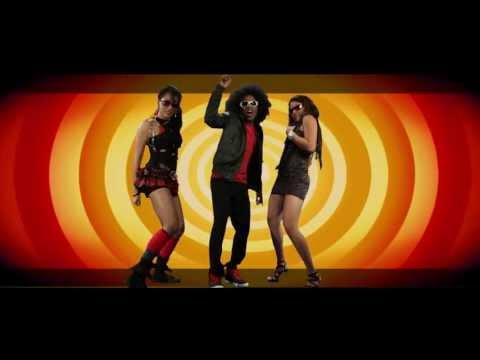 VIDEOCLIP - Pon di boom (Zorro Chang)