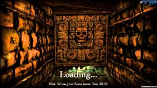 Curse of the Aztec -- Mort au chargement !!