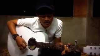 PETRA SIHOMBING Mine Cover Akustik by Resnu