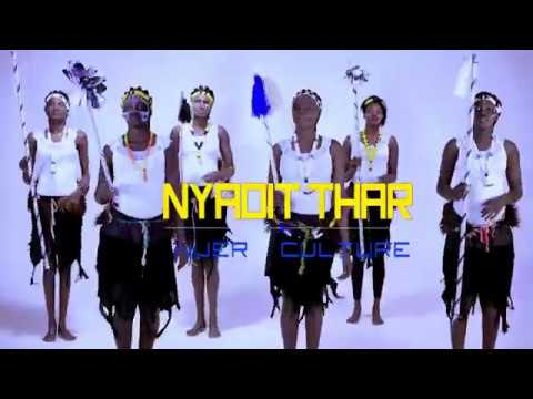 CHUOL NYAK GAK - NYADIT THAR  NUER CULTURAL DANCE SOUTH SUDAN NEW MUSIC 2017