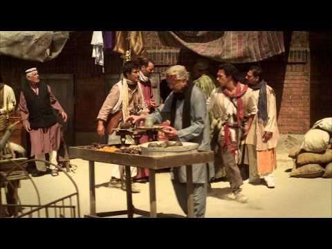 Trailer do filme Aladdin e a Lâmpada da Morte