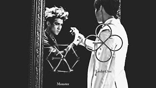 Download Video Exo monster + lucky one Sehun ver. MP3 3GP MP4