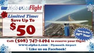 Alpha 1 Flight On The Sprout Digital Network