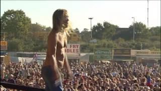Скачать The Stooges 1969 Live From Reading Festival 2005