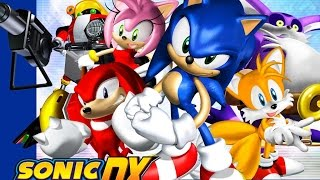 Sonic Adventure DX - Sega PC Game - Arcade Games Free Download For PC/Laptop