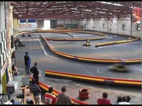 Las Mejores Pistas De Karts Del Mundo Youtube