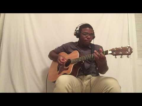 Mali Music - Beautiful (Fingerstyle Guitar Cover)